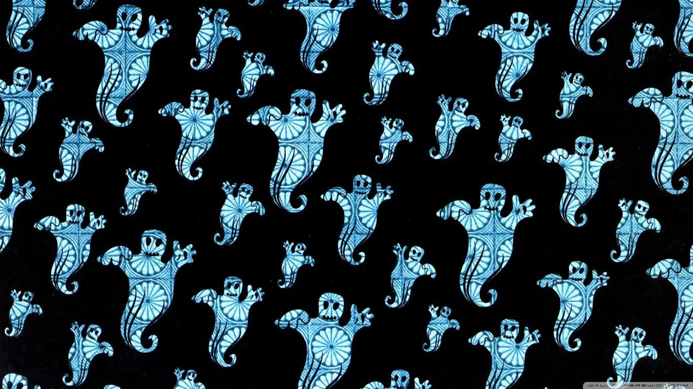 Halloween Wallpaper 1366x768 Posted By John Johnson