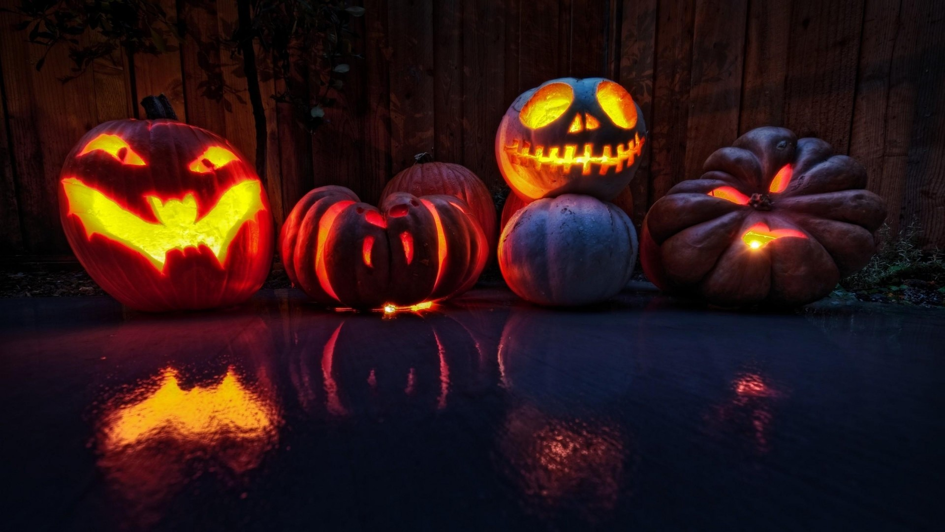 1920X1080 Halloween Wallpapers 81 background pictures