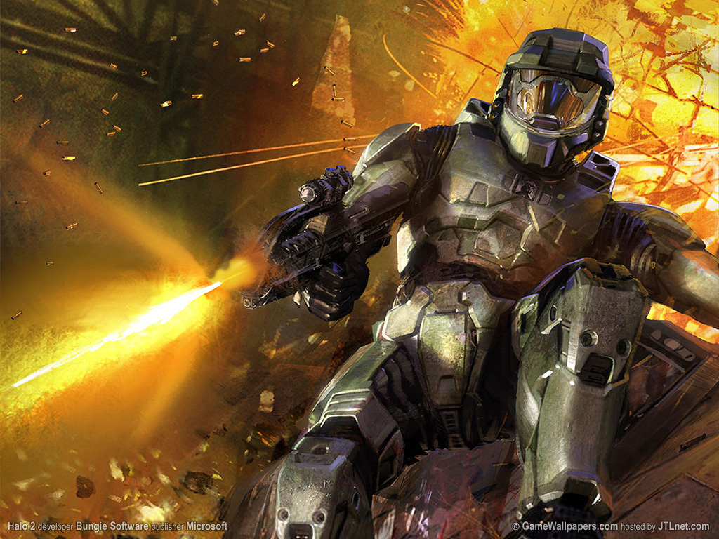 Halo Master Chief Wallpaper Posted By Zoey Cunningham