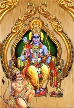 Lord Hanuman HD Wallpaper And Images Free Download For Desktop