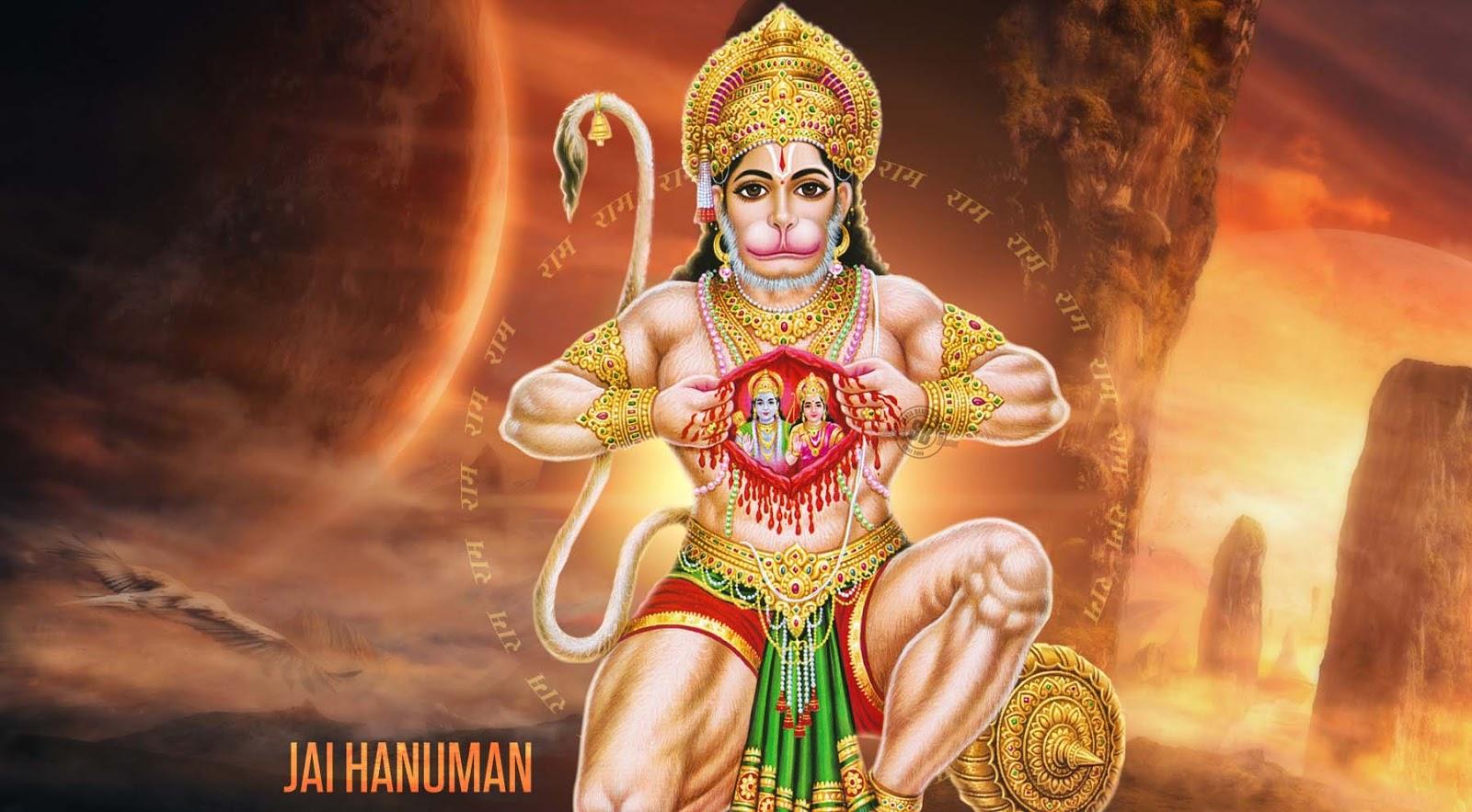 Hanuman Photos Hd Posted By Samantha Anderson