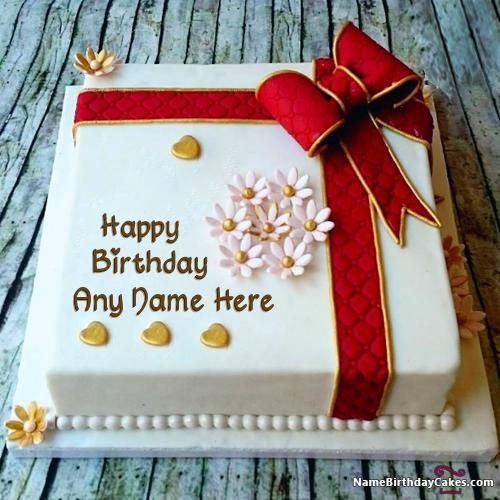 Fabulous Happy Birthday Cake Images Free Download Posted By Zoey Peltier Personalised Birthday Cards Bromeletsinfo