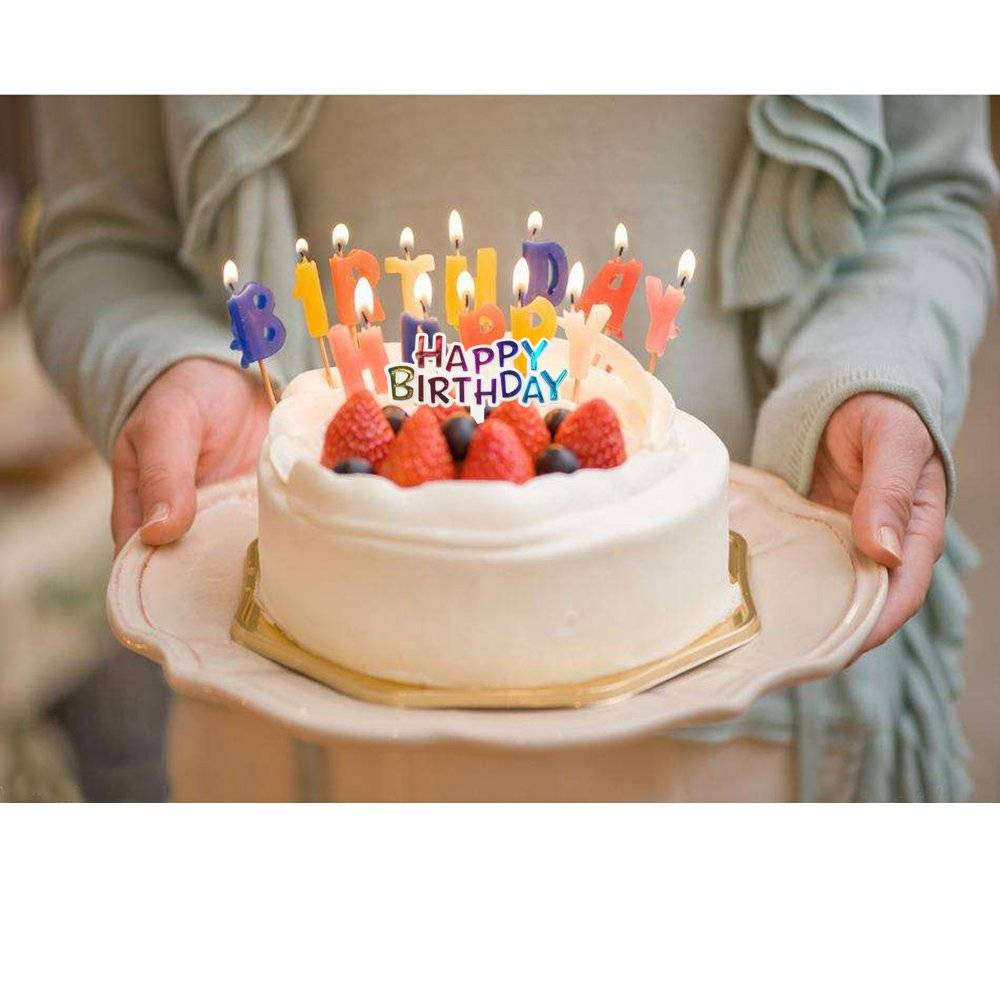 Awesome Happy Birthday Cake Images Free Download Posted By Zoey Peltier Birthday Cards Printable Trancafe Filternl