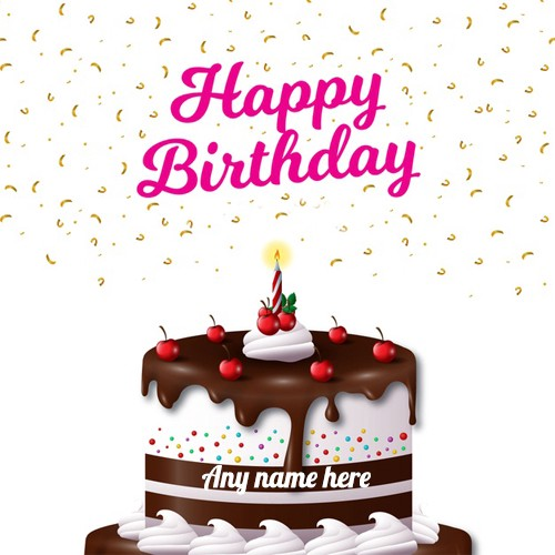 Happy Birthday Cakes Images Free Posted By Samantha Anderson