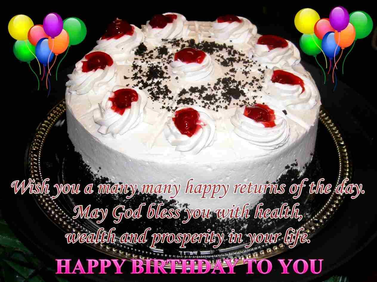 Happy Birthday Images Hd Free Download Posted By Ethan Anderson