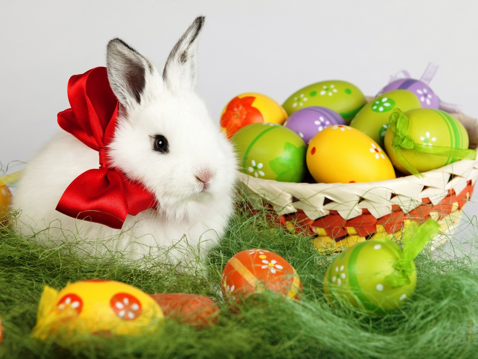 Happy Easter Wallpapers Free Posted By Samantha Sellers