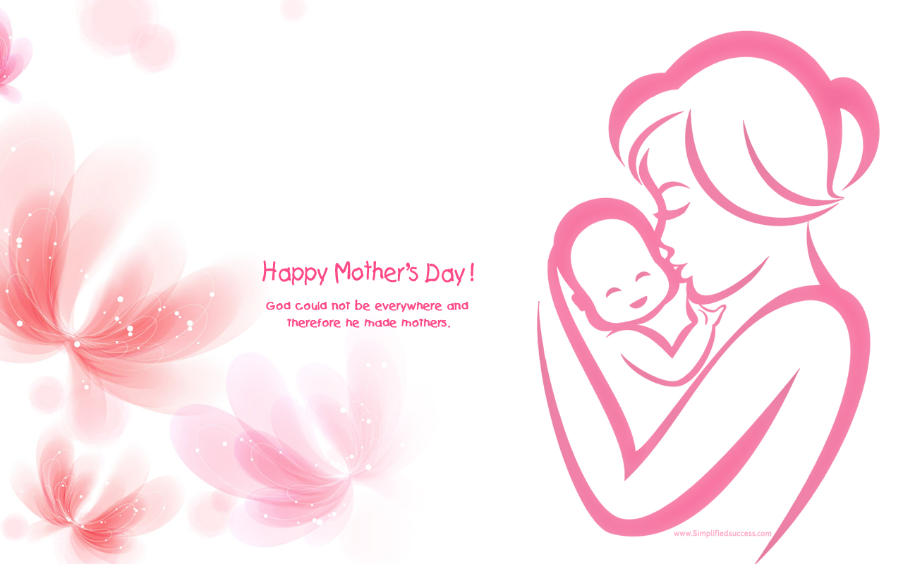 Happy Mothers Day Wallpaper Posted By Ethan Johnson
