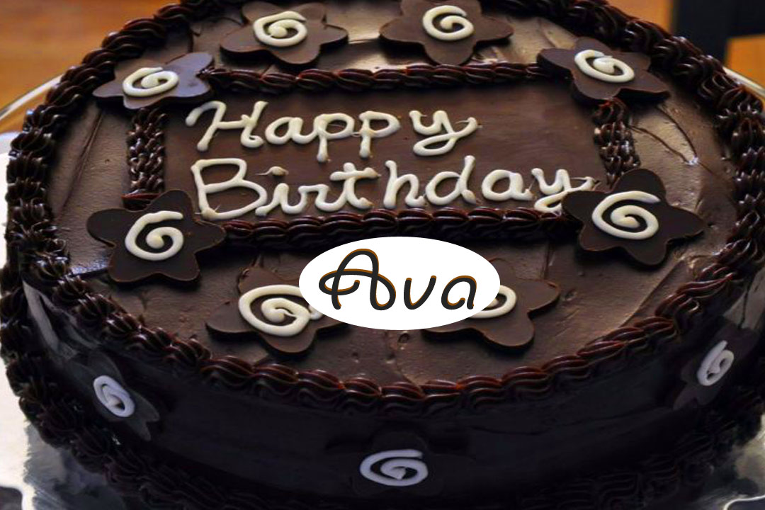 Miraculous Happybirthday Cake Photos Posted By John Simpson Personalised Birthday Cards Beptaeletsinfo
