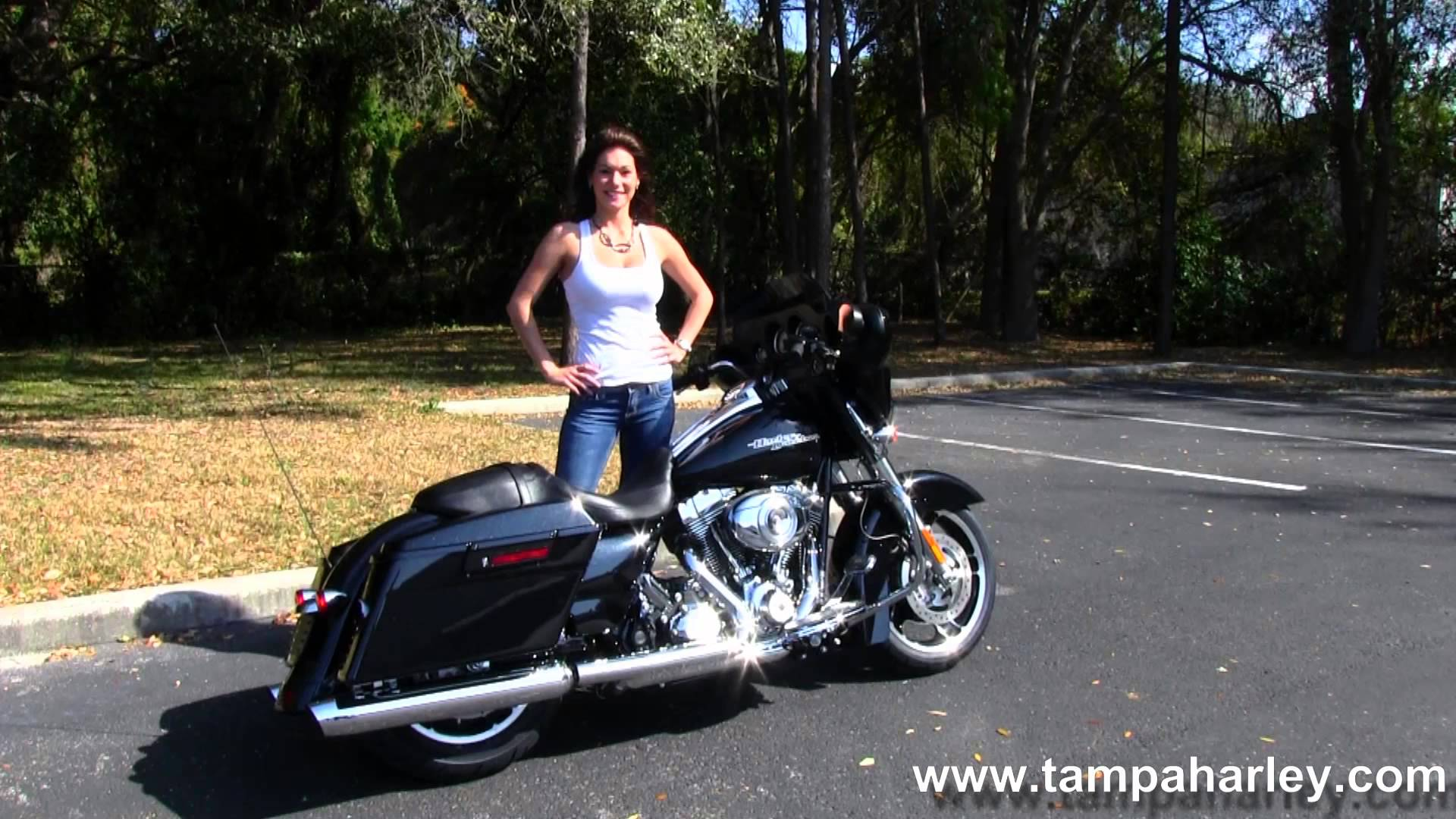 Harley Electra Glide Wallpaper Posted By Michelle Johnson