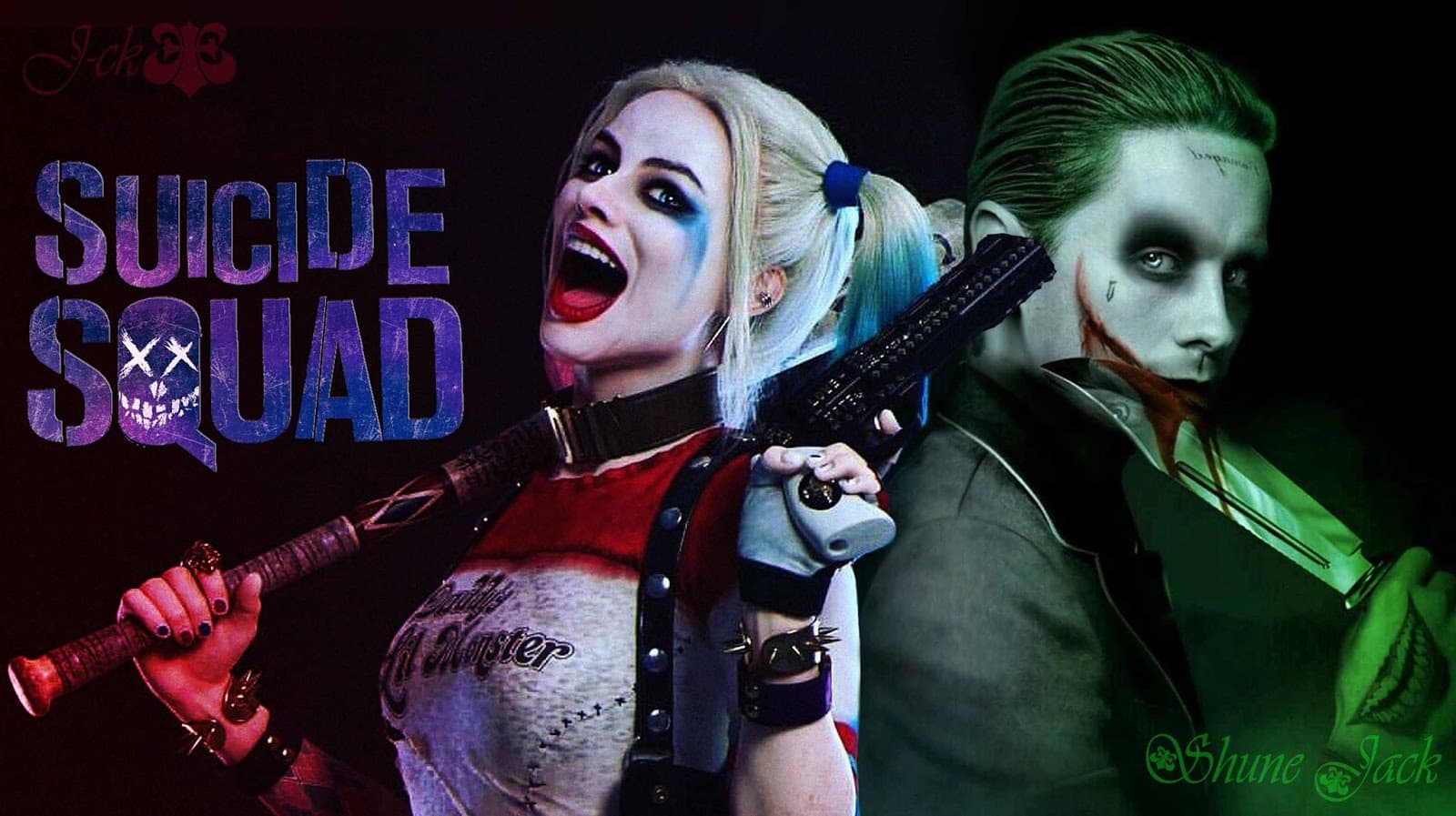 Harley Quinn Wallpaper 1920x1080 Posted By Sarah Walker