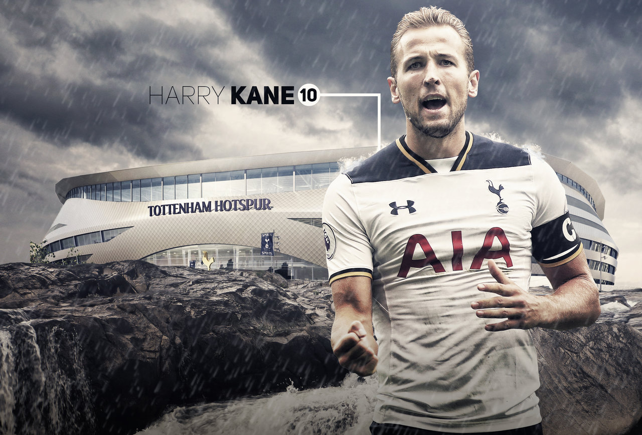 Harry Kane Wallpapers Posted By Zoey Simpson