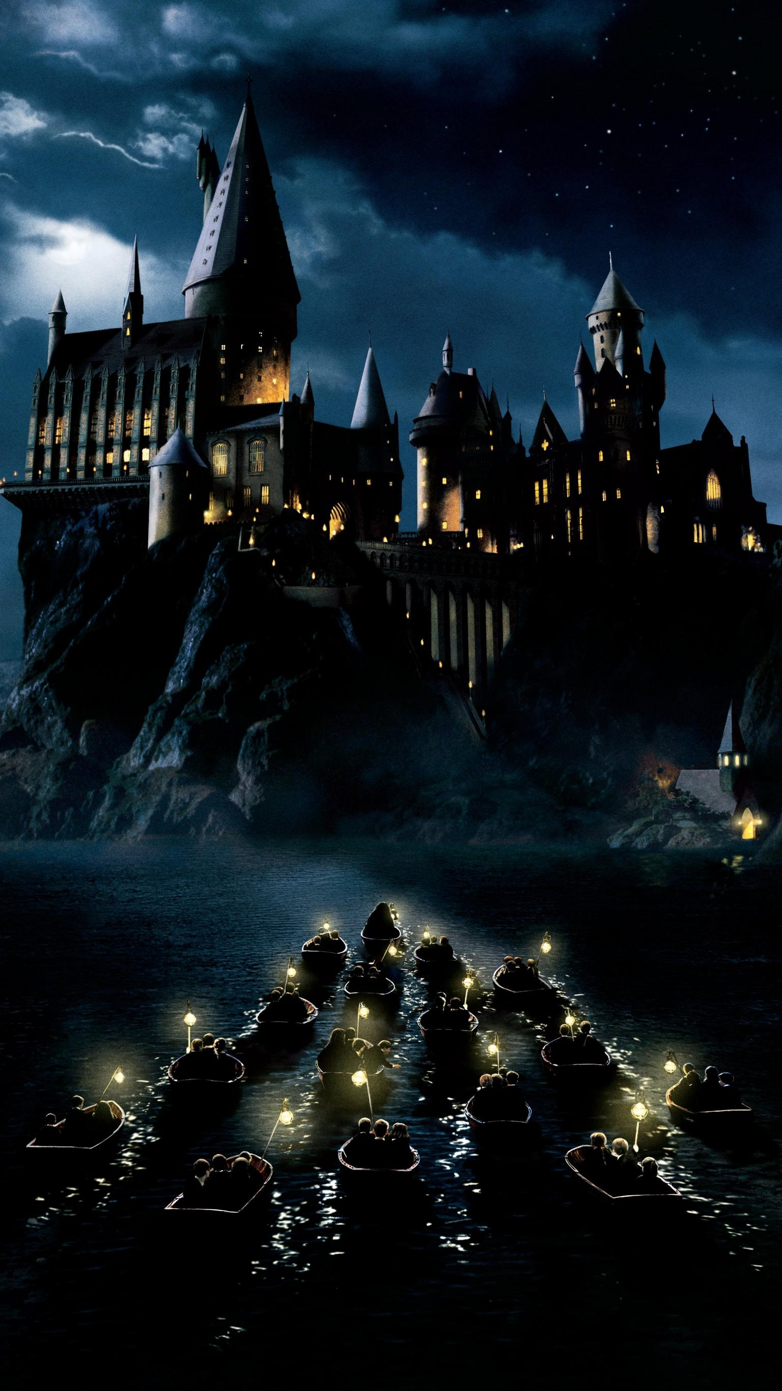 Harry Potter Christmas Wallpaper Iphone