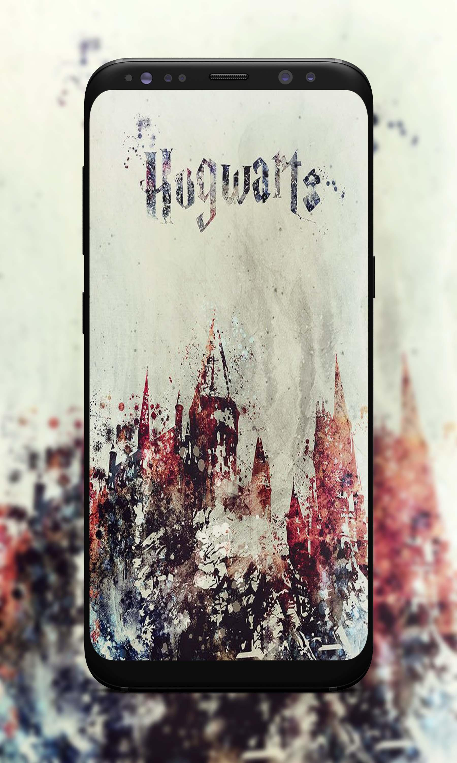 Harry Potter Mobile Wallpapers Posted By Ryan Thompson