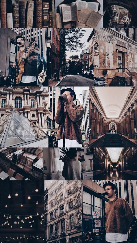 Harry Styles Aesthetic Wallpapers Posted By Ethan Cunningham