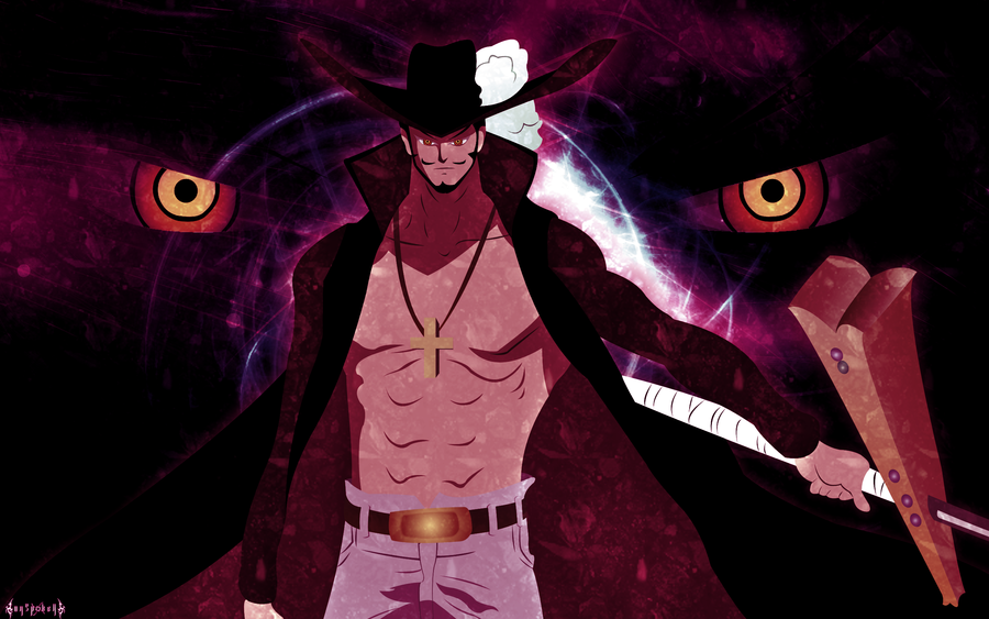 Hawkeye One Piece Wallpapers Posted By Ethan Johnson