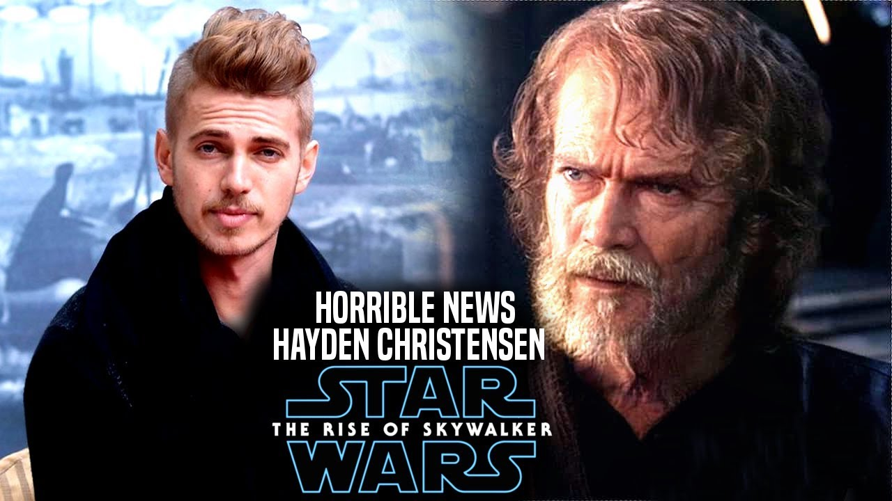 Hayden Christensen Posted By John Anderson