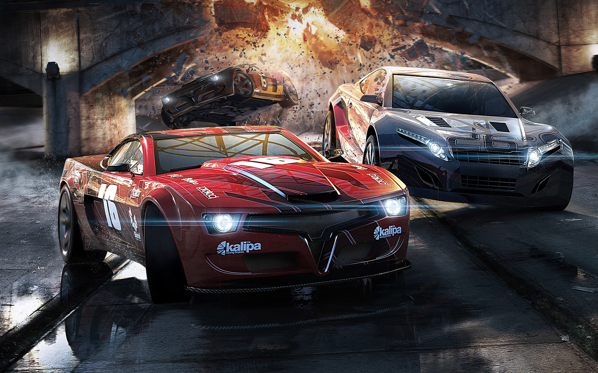 Hd Car Game Wallpapers 1080p Posted By Sarah Peltier