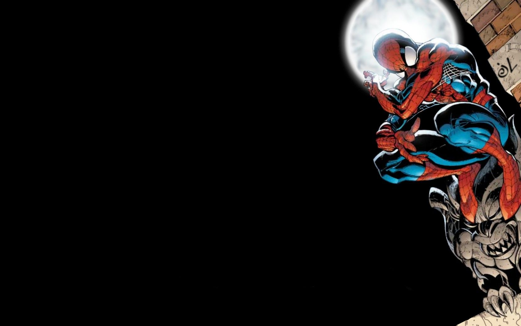 Hd Comic Wallpapers Posted By Zoey Thompson