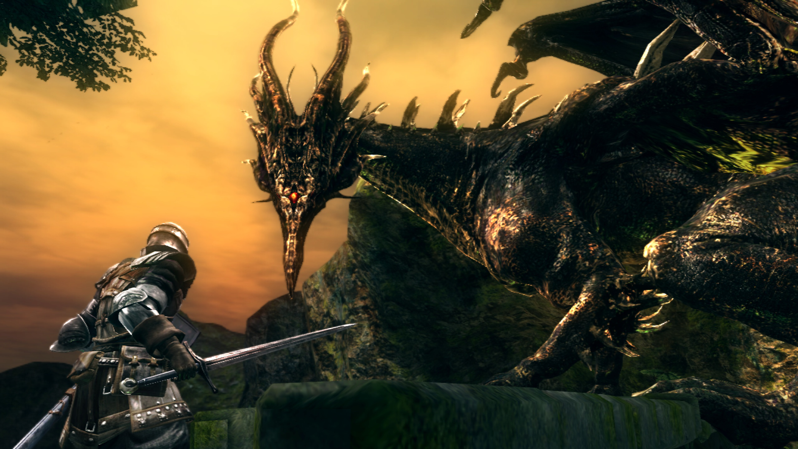 Hd Dark Souls Wallpapers Posted By Ethan Tremblay