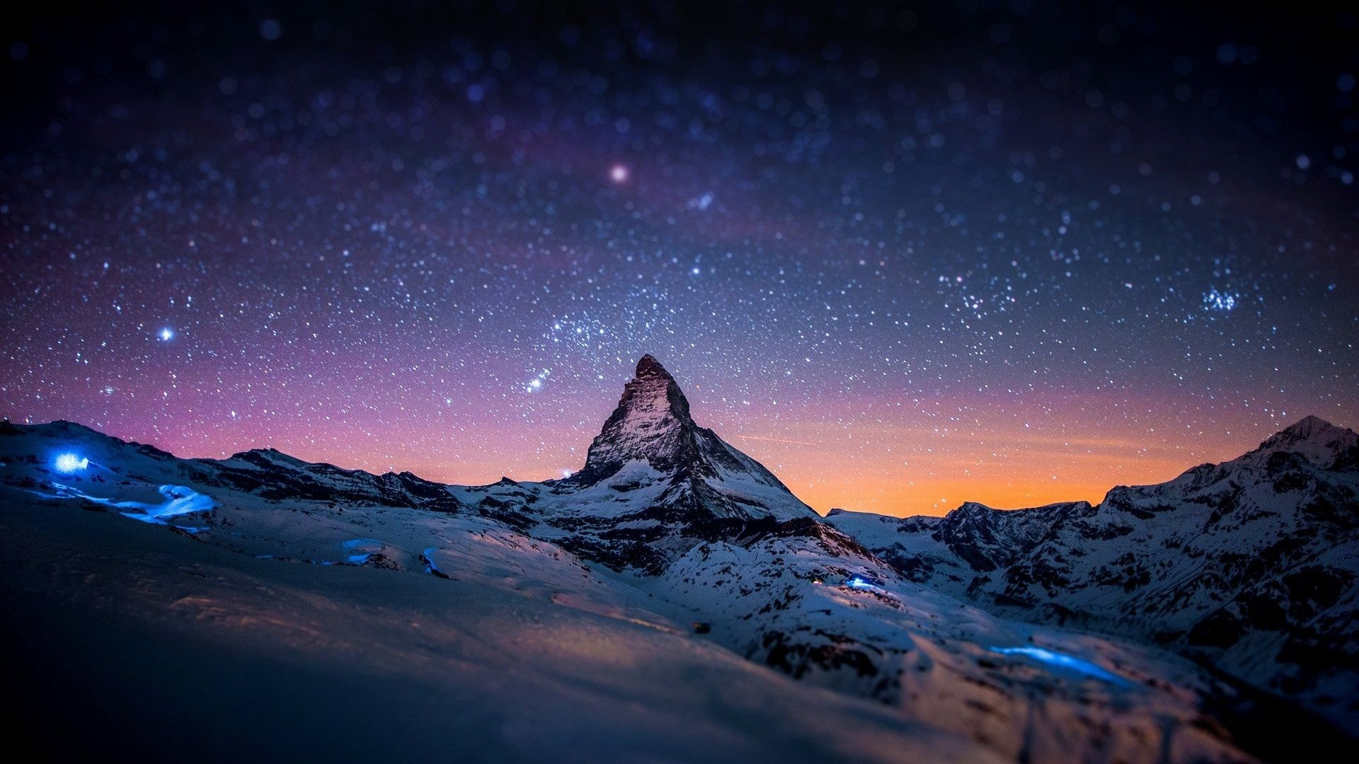 Galaxy Tumblr Wallpapers Desktop Background Matterhorn Hd
