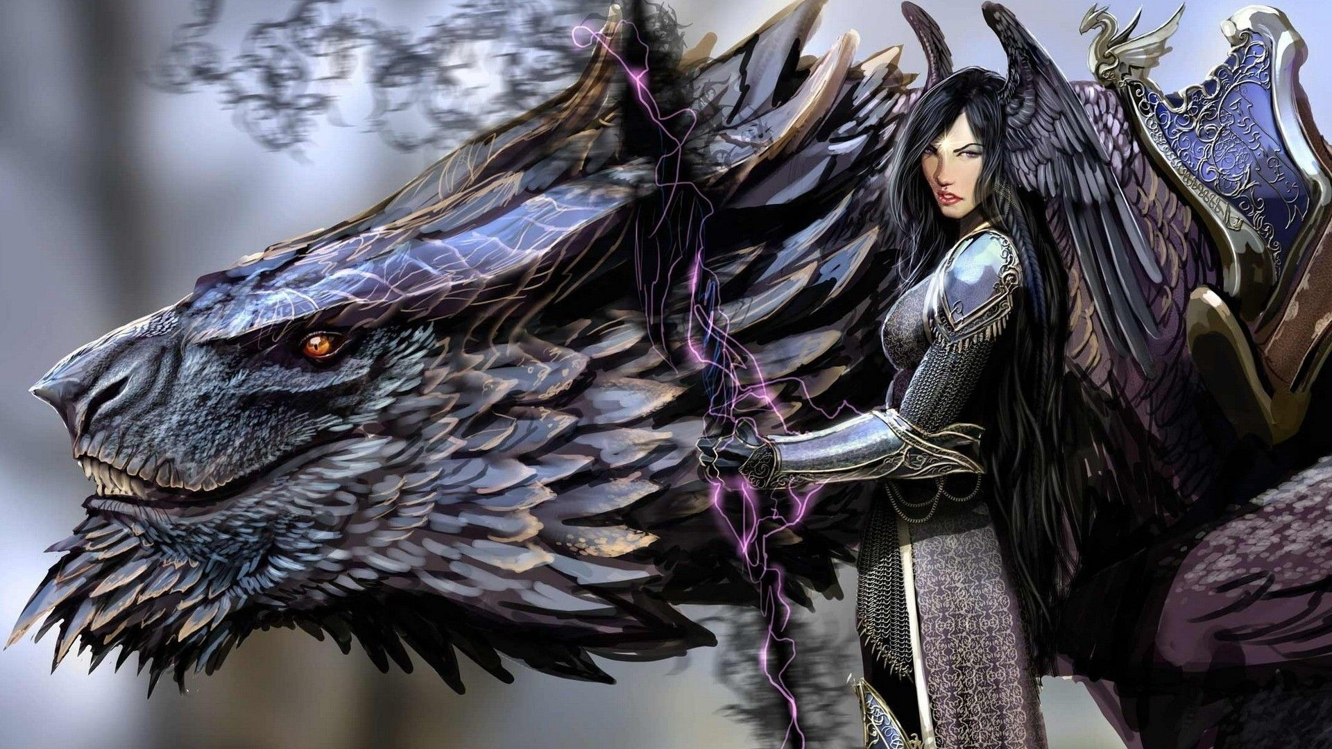 Hd Dragon Wallpapers Posted By Christopher Peltier