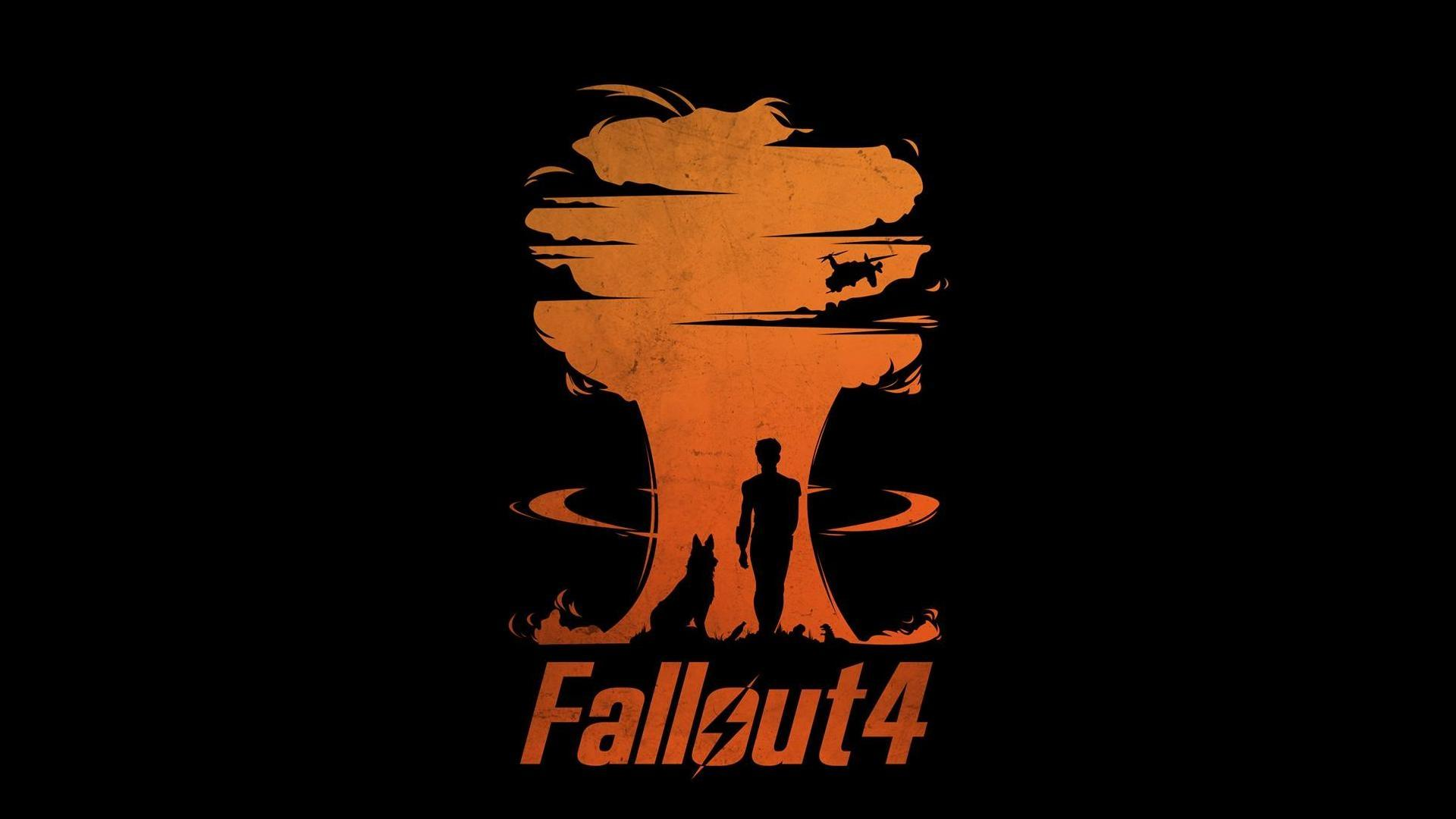 Hd Fallout Wallpaper Posted By Sarah Walker