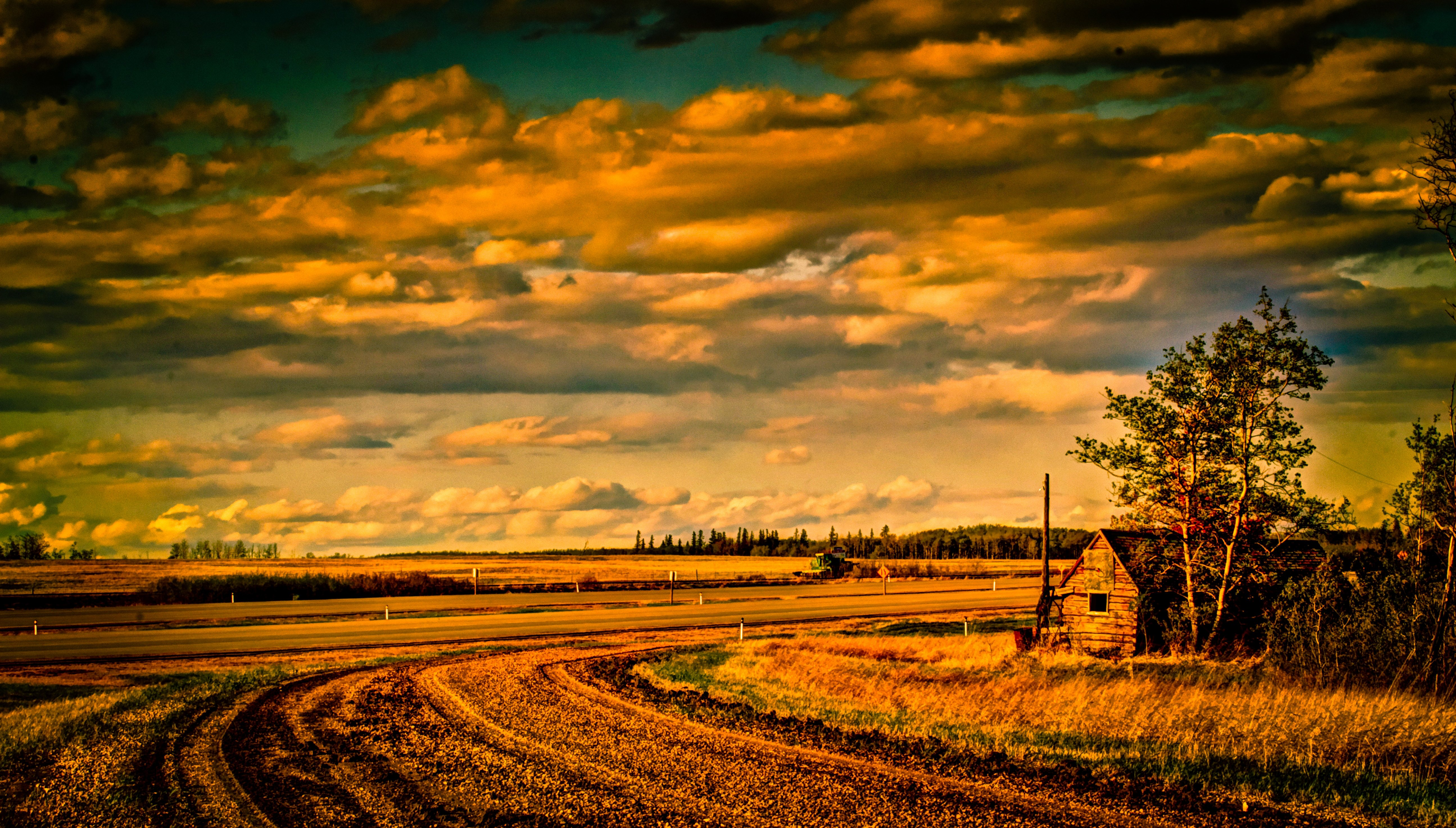 Hd Farm Wallpapers Posted By Samantha Simpson