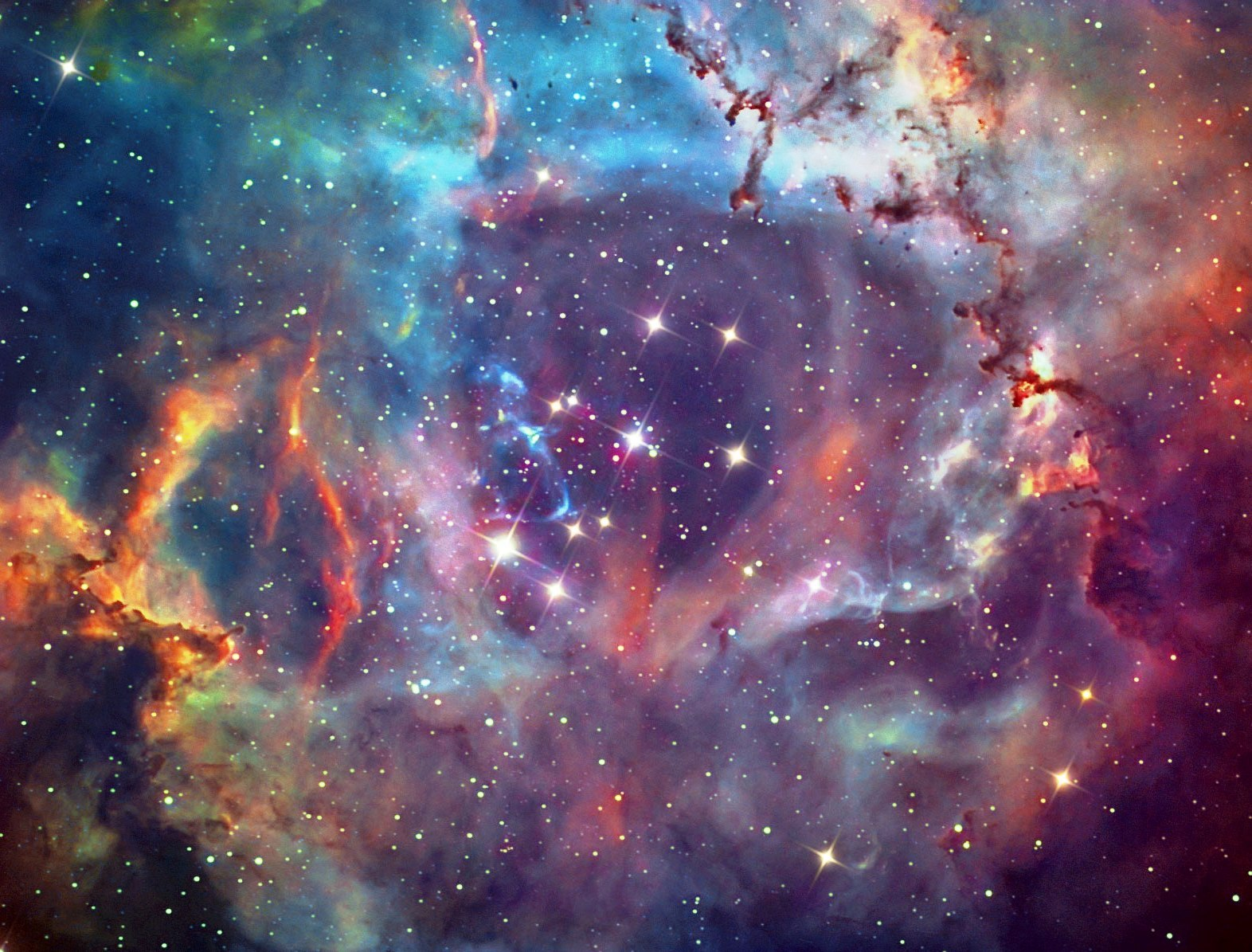 Hd Galaxy Background Posted By Michelle Cunningham