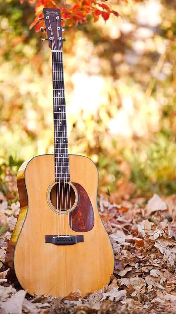 Hd Guitar Wallpaper Posted By Sarah Simpson