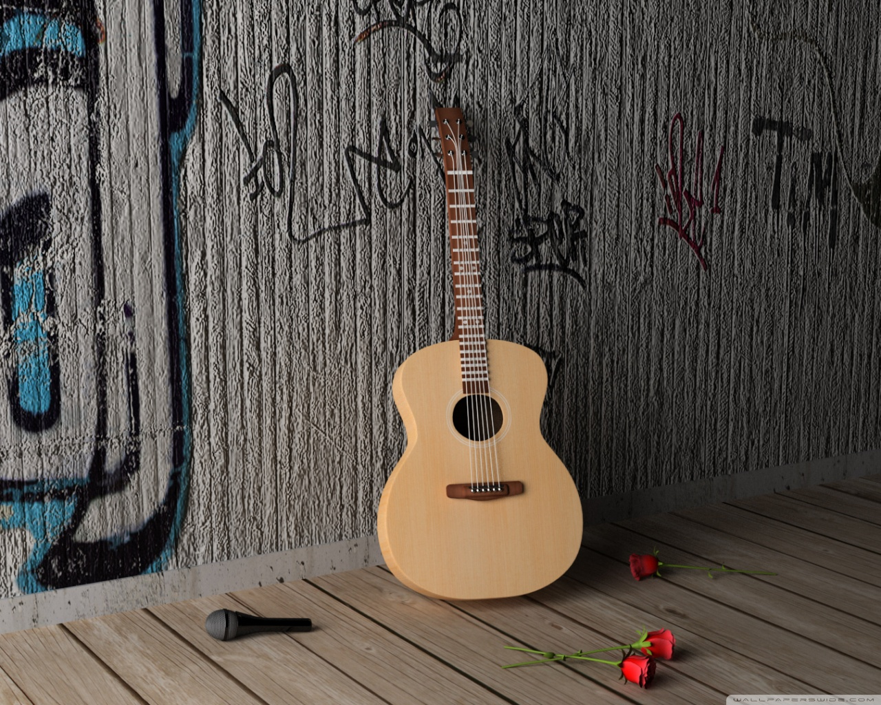 Hd Guitar Wallpapers 1080p Posted By Ethan Johnson