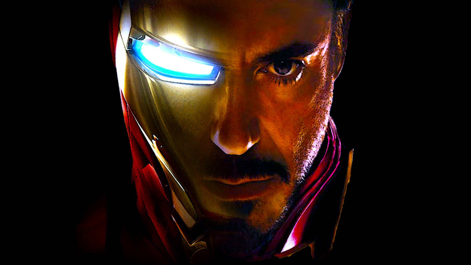 Hd Iron Man Wallpapers Posted By Zoey Peltier