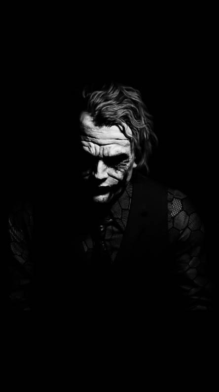Hd Joker Wallpaper Posted By Ryan Thompson