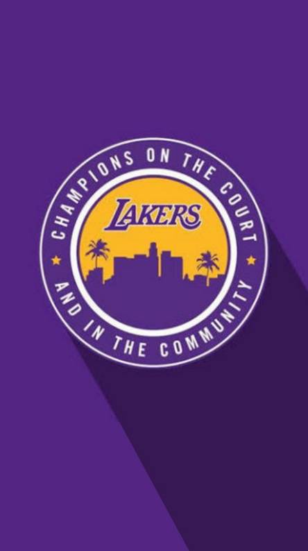 Hd Lakers Wallpaper Posted By Christopher Peltier