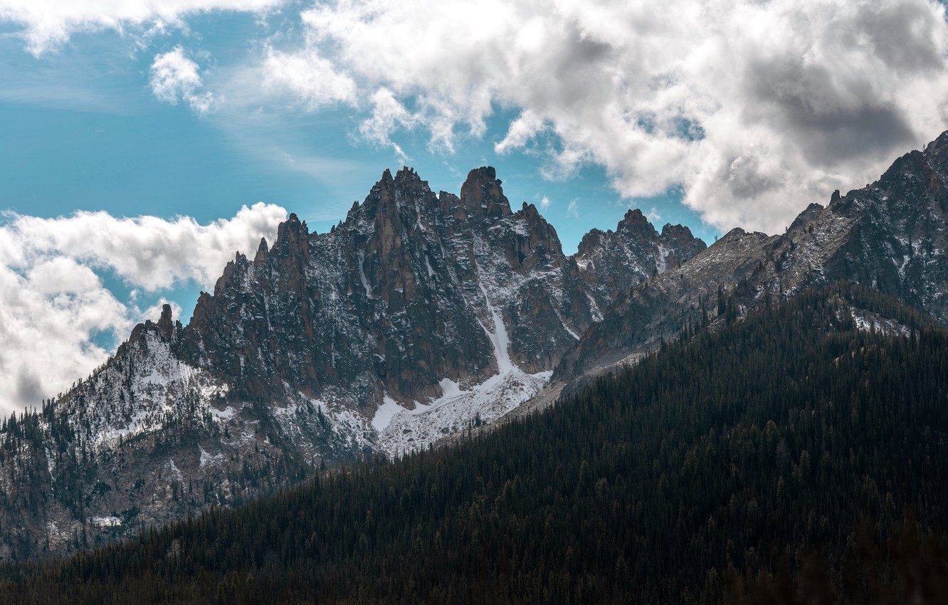 Hd Mountains Wallpaper Posted By Samantha Johnson