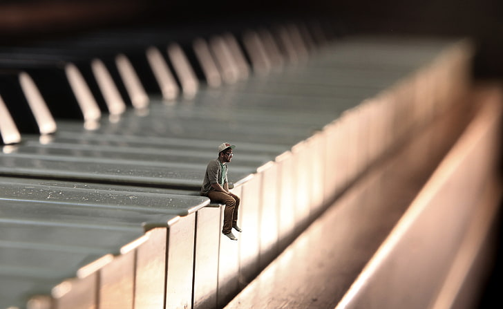 Hd Piano Wallpaper Posted By Sarah Anderson