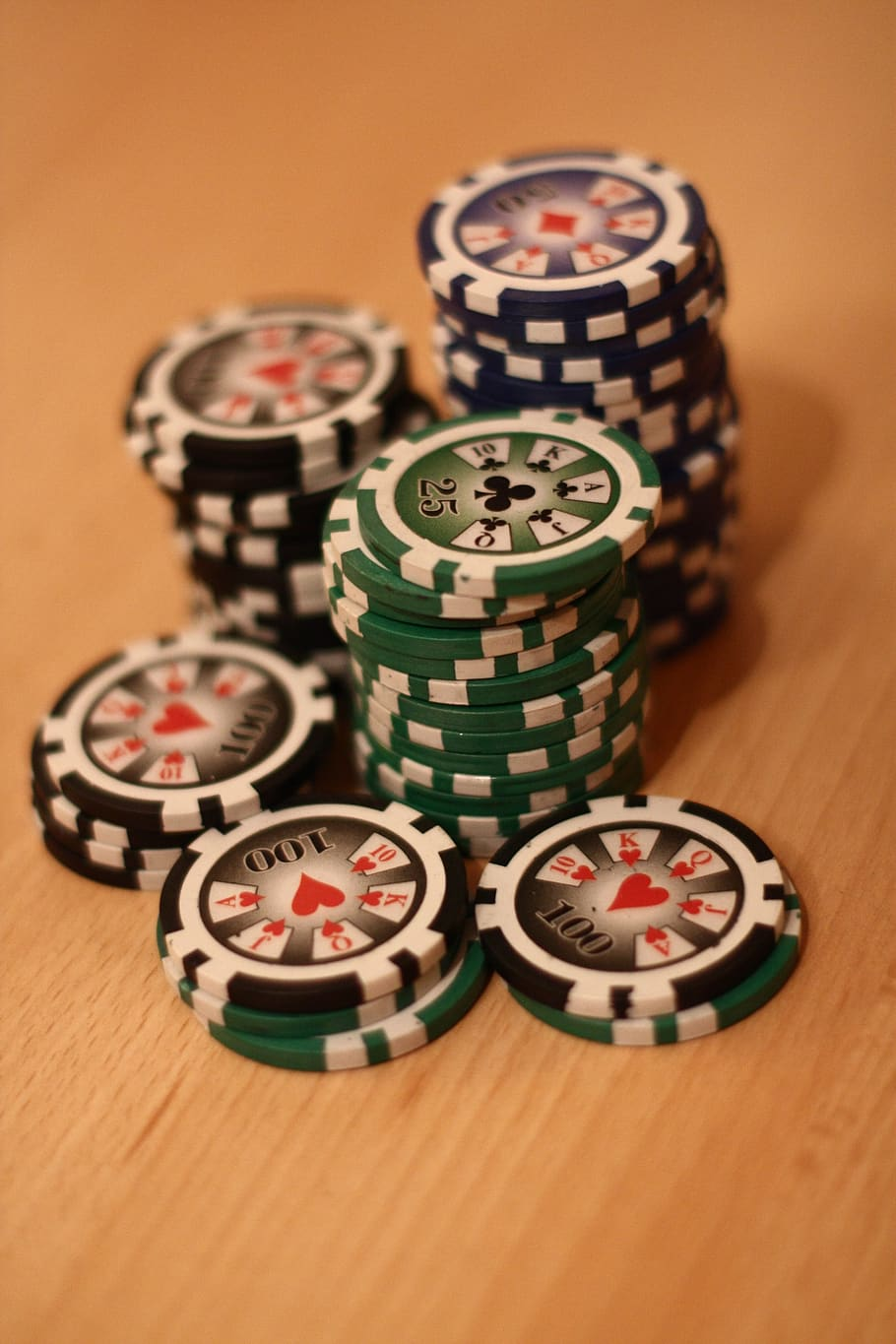 Hd Poker Posted By Christopher Mercado