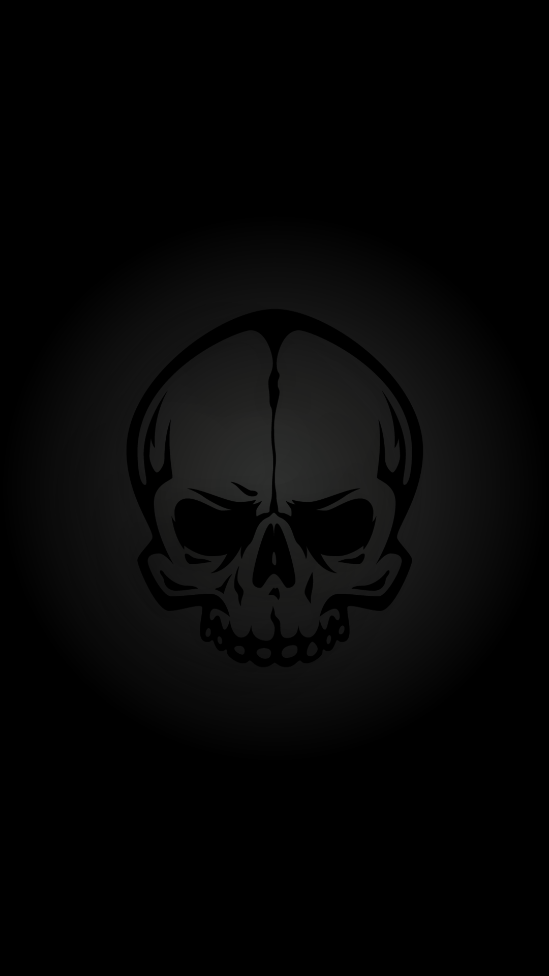 Hd Skull Wallpapers For Android Posted By Christopher Mercado