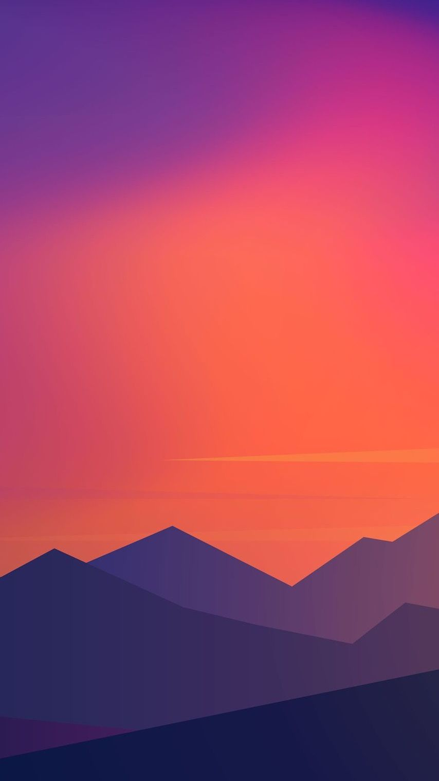 Hd Sunset Aesthetic Wallpapers Posted By Zoey Johnson