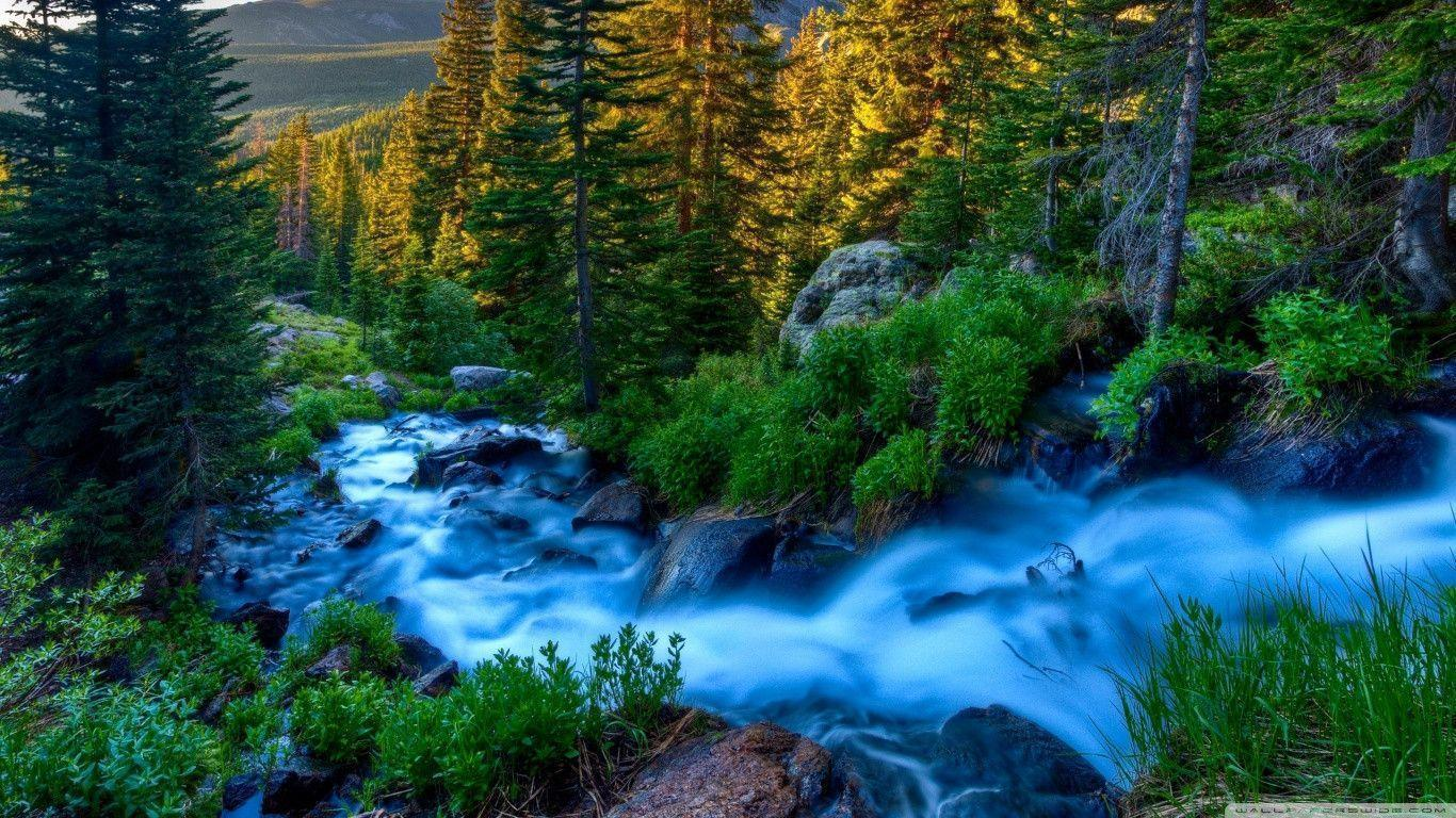 Get Nature Hd Wallpaper 1366X768 Pictures