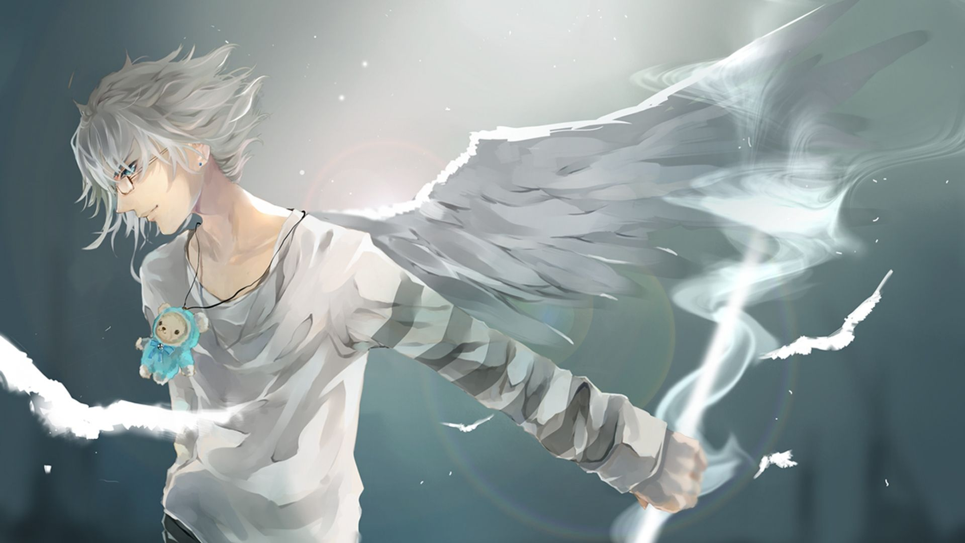 Hd Wallpaper 1920x1080 Anime Posted By Christopher Johnson