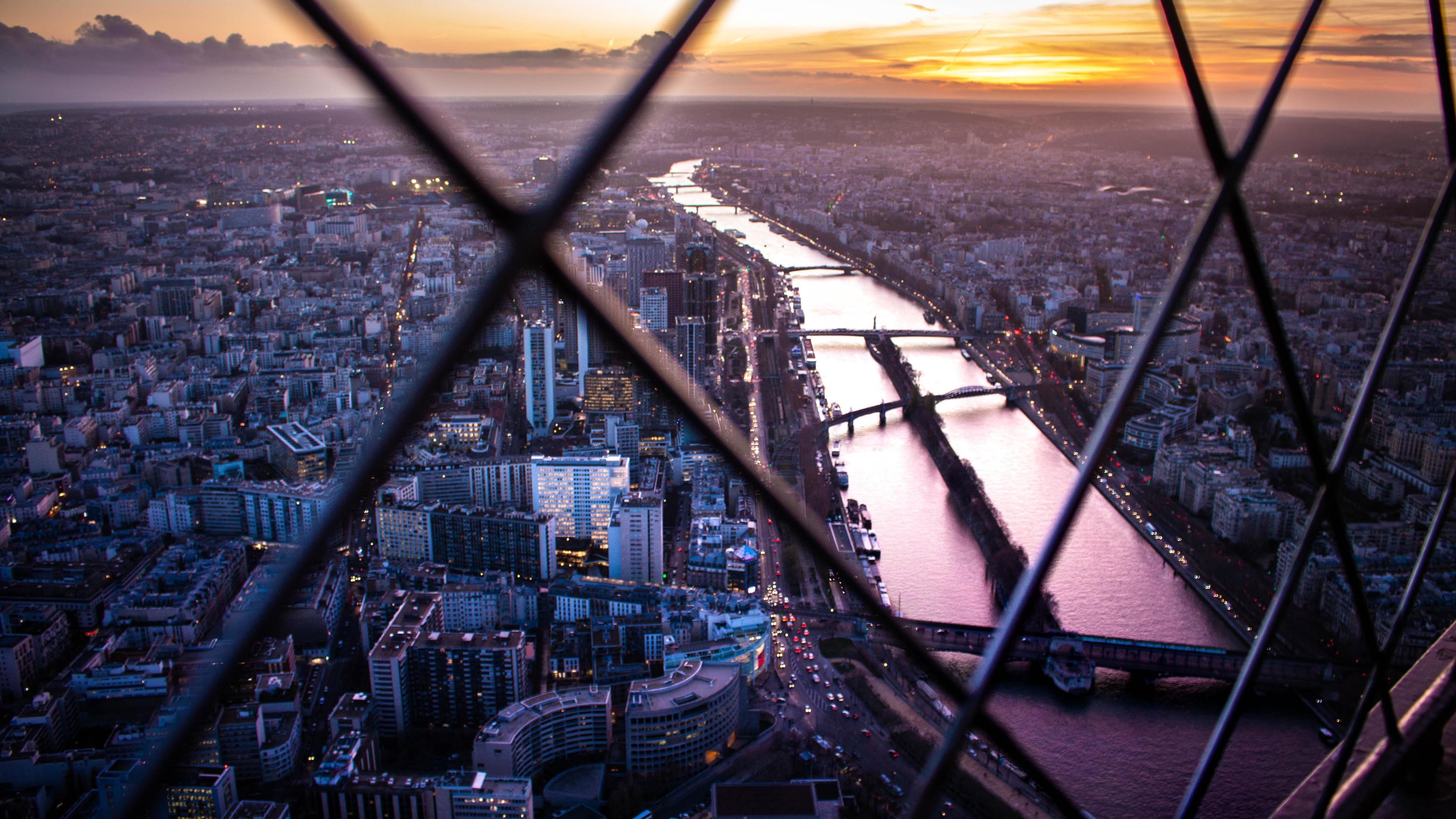 Hd Wallpaper Paris Posted By John Walker