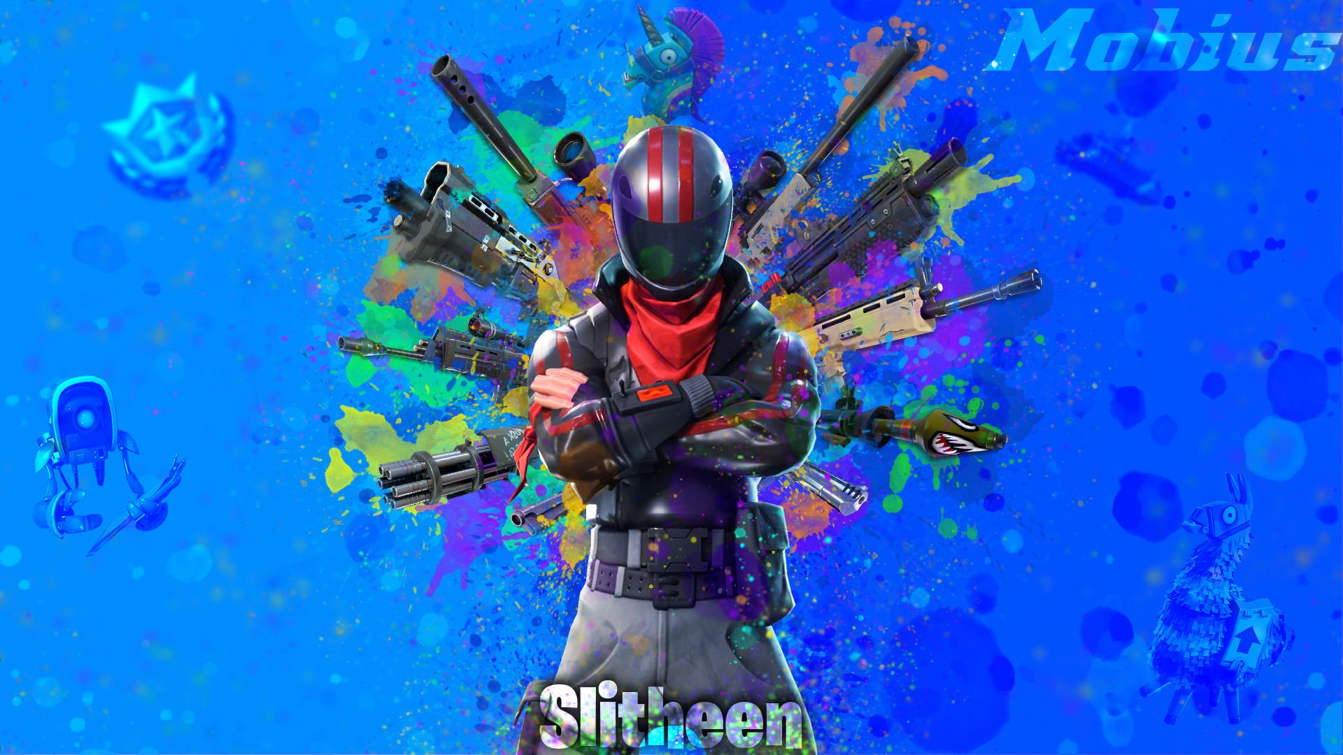 Hd Wallpapers Fortnite Posted By Sarah Simpson