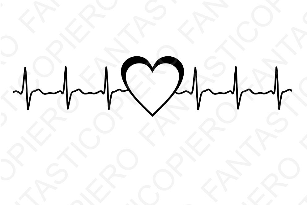 Download High Quality Heartbeat Heart Transparent PNG Images