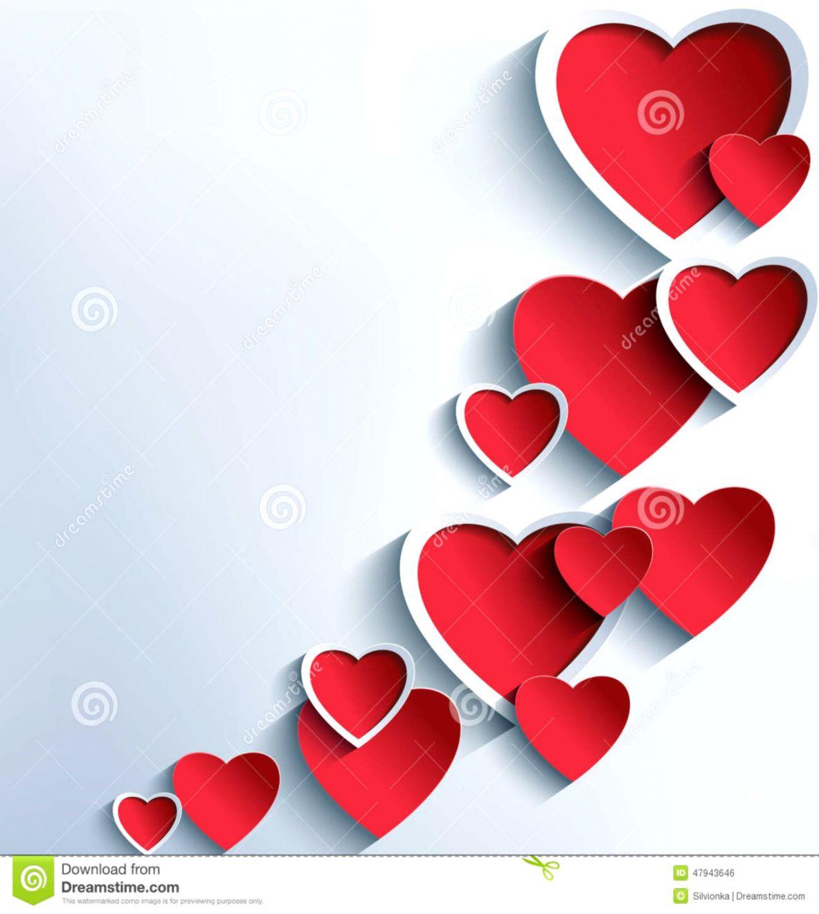 3D Valentine Heart Love Wallpaper Beautiful Wallpapers New