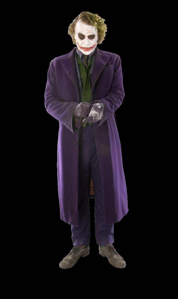 Heath Ledger Joker Full Body Posted By Ryan Tremblay