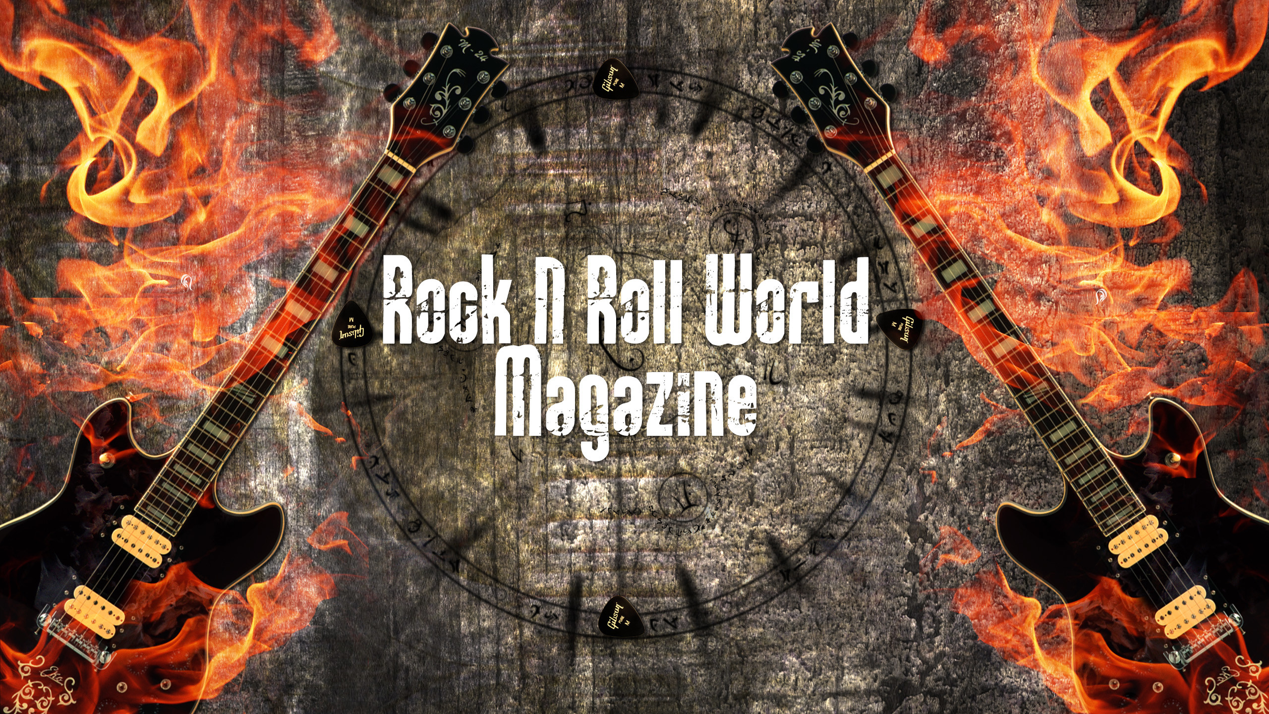 Heavy Metal Magazine Wallpapers Posted By Ryan Walker