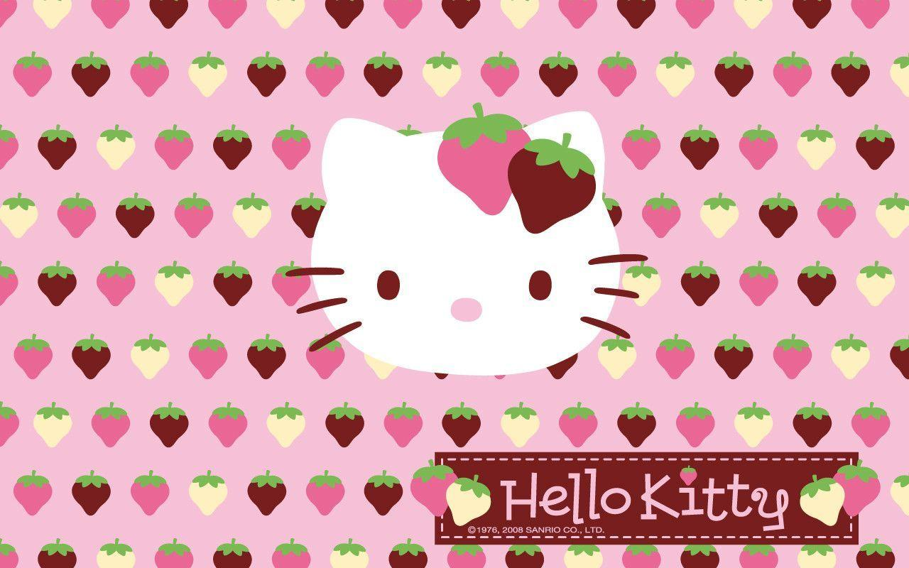 Hello Kitty Backgrounds For Laptops Posted By Ethan Tremblay