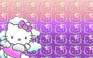 Sanrio Hello Kitty Wallpapers Gallery 2019 Cute Wallpapers