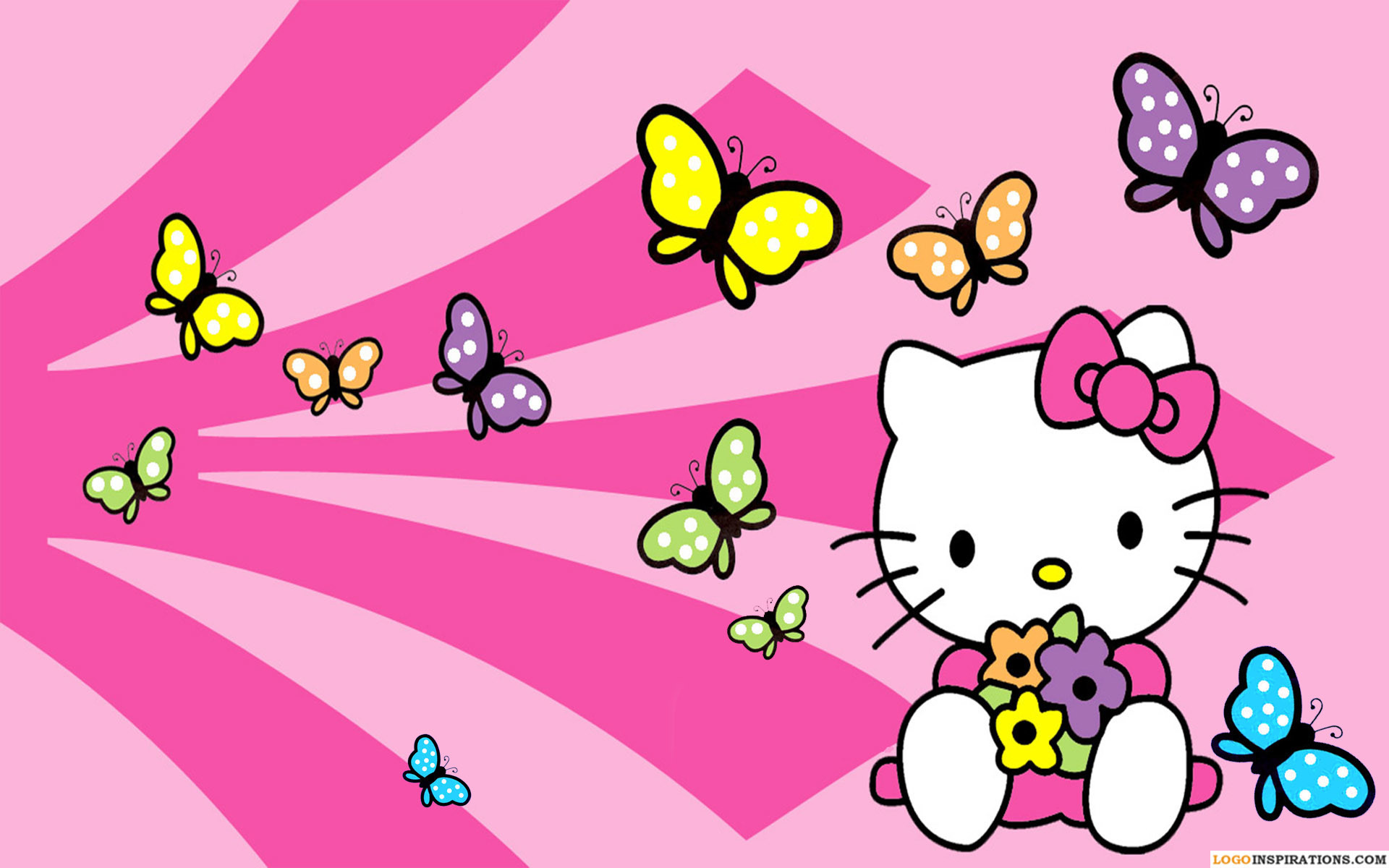 Hello Kitty Easter Wallpaper Posted By Ryan Sellers