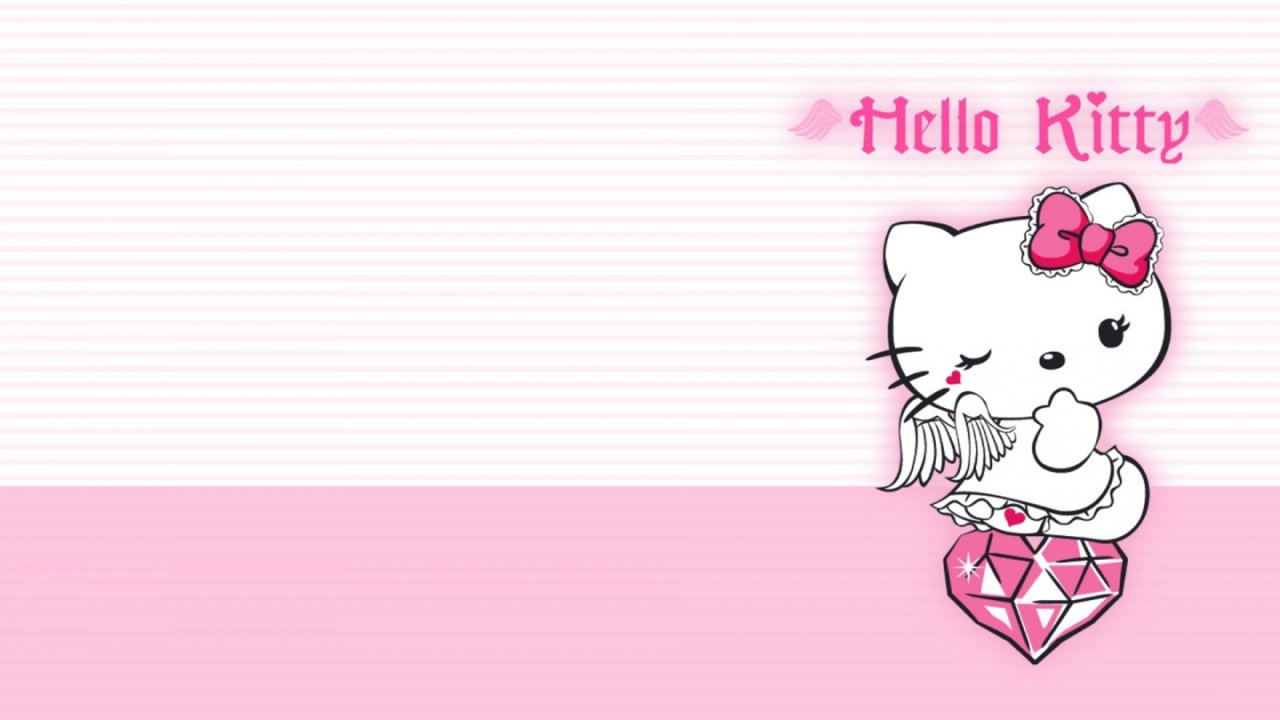 Hello Kitty Wallpaper For Tablet Posted By Christopher Thompson